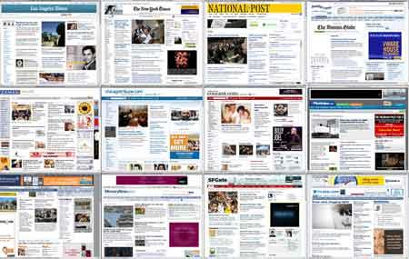 Odullu haber siteleri