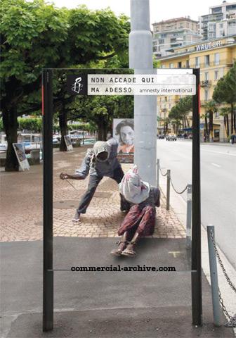 Amnesty Kampanya
