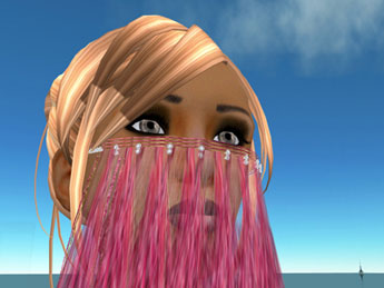 secondlife avatars